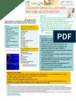 Valoración de La Disfunción Tiroidea en La Gestación (Dtg) Quién Cuándo y Cómo Es Costo-efectivo