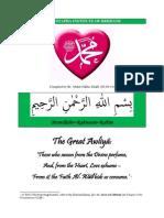 The Great Awliya