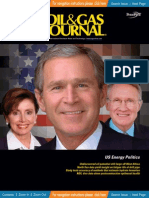0894824 1DC86 Oil and Gas Journal 2007 Volume 105 Issue 2 January