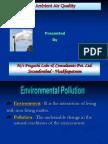 Air Quality PM2.5&10 Details