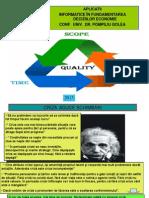 Aplicatii economice informatice