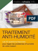 Guide Humidite