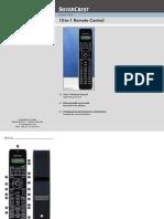 Flipper Instructions | Set Top Box | Remote Control