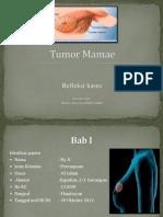 Tumor Mamae