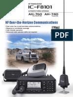F8101 Brochure
