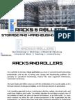 Pallet Racking