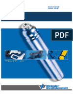 Product Brochure Cold Rolled Steel Strip