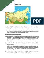 Adevarul Despre Rusia