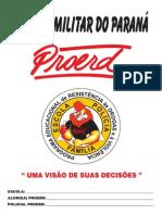 Apostila Proerd Pronta 2013 (1)