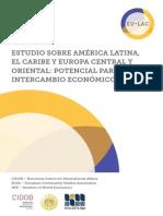 Estudio sobre América Latina, el Caribe y Europa Central y Oriental