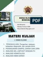 Kimia Klinik Dan Bioanalisis-1