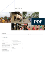 GPM Bi Annual Report January 2013