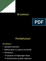 Bruselosis