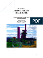 Piping Stress Hand Book 4 Mar 08
