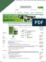 Kapina Plus 60ml Herbicida Seletivo Para Grama Esmeralda - Biosementes