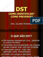 DST`s