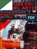 17302325 Danto Arthur Introduccion Moderno Posmoderno Contemporaneo