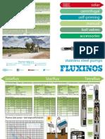 Main catalogue - Fluxinos Italia S.r.l.