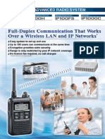 Ip Advanced Radio a4