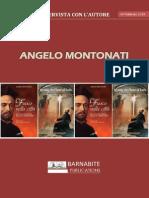 Intervista Con Angelo Montonati