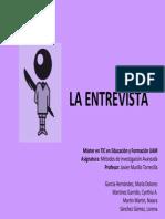 Entrevista Abierta Ycerrada Caracteristica