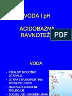 ACIDOBAZNA - RAVNOTEZA