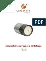 Manual UP1000