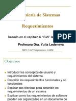 ISW5-Requerimientos