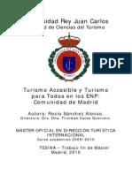 Turismo Accesible ENP. Comunidad de Madrid(1)