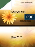 Pae 1 caso 3