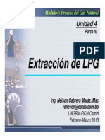 FICH_U4_05_Extraccion de Licuables y Gasolina Natural
