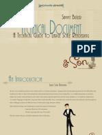 Sammy Butler - Technical Document