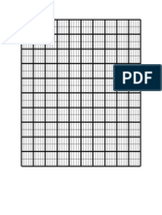 1000 grid