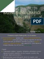 Bazine Hidro Romania
