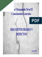 Defectologia 2