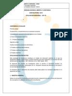Proyecto Evaluacion Sensorial 1-2013