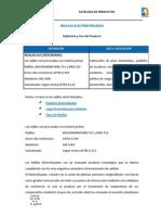 Peldaños Normalizados Hierrobeco, C.a.