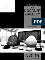 Uncanny Gallery Making Of Final