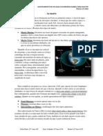 Ficha Formativa Marés