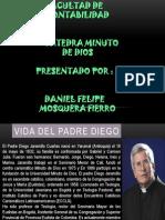 Daniel Felipe Mosquera Fierro