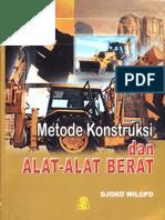 597_Metode Konstruksi Dan Alat Berat