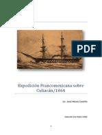 Expedición Francomexicana Sobre Culiacán.tes PDF