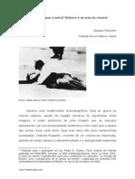 RANCIÈRE, J. de Uma Imagem à Outra... Deleuze e as Eras Do Cinema