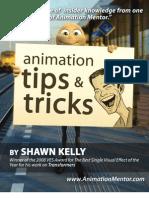 Animation Tips & Tricks