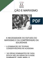 Edu Cacao Marxism Oi