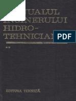 Filehost_Manualul Inginerului Hidrotehnician Vol 2