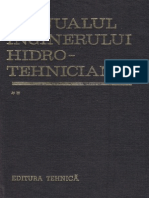 Filehost_Manualul Inginerului Hidrotehnician Vol 2
