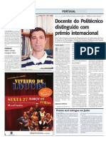 2009-03-25 Diario as Beiras Pag18