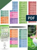 Memento Protocolos de Prescripcion Inovance ES