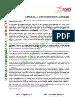 Nota Informativa Ispa Publicidad Retribuciones Eepp